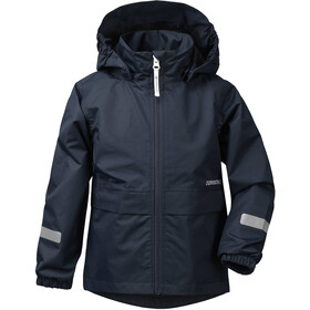 DIDRIKSONS Droppen 2 Jacket Kids, navy